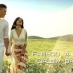 Farhod va Shirin - Qalbim bahori