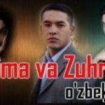 Fotima va Zuhra / Фотима ва Зухра