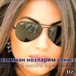 Асмира - Ноз киламан / Asmira - Noz qilaman