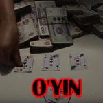 O'yin (o'zbek film)   Уйин (узбекфильм)