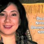 Dildora Niyozova - Qashqadaryo navosi
