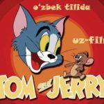 Том ва Жерри (узбек тилида)