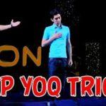 Гап Ек Триоси (Миллион консертидан 2014)