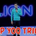 Гап Ек Триоси (Миллион консертидан 2013)