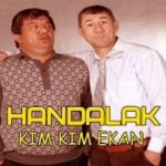 Handalak - Kim ekan / Хандалак Ким Ким экан
