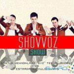 QVZ 2012 / SHOVVOZ SHOU 1 / 20.10.2012 Konsert dasturi