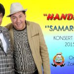 Handalak - Samarqand konsert dasturi 2015 1-qism