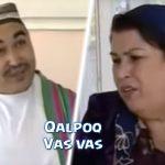Qalpoq - Vas-vas / Калпок - Вас-вас