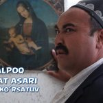 Qalpoq - San'at asari / Калпок - Санъат асари