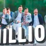 MILLION JAMOASI KONSERT DASTURI 2016