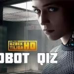 Robot QIZ / Робот КИЗ (Uzbek Tilida HD)