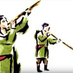 Hayot daryosi (multfilm) | Хаёт дарёси (мультфильм)