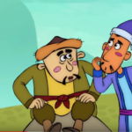 G'ildirakli uy (multfilm) | Гилдиракли уй (мультфильм)