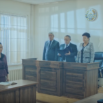 Oliy sud (Farzand omonat) (qisqa metrajli film) | Олий суд (Фарзанд омонат) (киска метражли фильм)