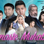 Namaste muhabbat (o'zbek film) | Намасте мухаббат (узбекфильм)