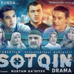 Sotqin (o'zbek film) | Соткин (узбекфильм)