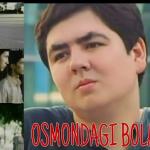 Osmondagi bolalar-2