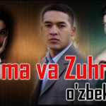 Fotima va Zuhra (o'zbek film) | Фотима ва Зухра (узбекфильм)