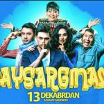 Qaysarginam (o'zbek film) | Кайсаргинам (узбекфильм)