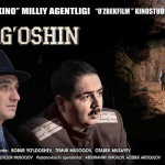 Qo'rg'oshin (o'zbek film) | Кургошин (узбекфильм)