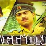 Afg'on (o'zbek film) | Афгон (узбекфильм) 2011