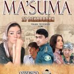 Ma'suma / Маъсума (O'zbek kino)