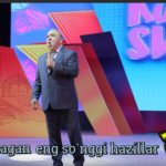 Mirzabek Xolmedov 2019 Siz eshitmagan eng so`nggi hazillar