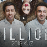 MILLION JAMOASI KONSERT DASTURI 2018 KUZ.[HD] (Oktabr)