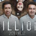 MILLION JAMOASI KONSERT DASTURI 2018 KUZ.[HD] (Oktabr)