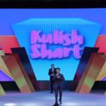 KULISH SHART - 2019 Obid Asomov xotirasiga bag`ishlangan 2-soni