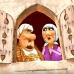 Oltin tarvuz (multfilm) | Олтин тарвуз (мультфильм)