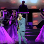 Uzeyir Mehdizade - 2019-yilgi konsert dasturi (Tashkent. Uzbekistan)