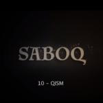 Saboq (o'zbek serial) | Сабок (узбек сериал) 10-qism