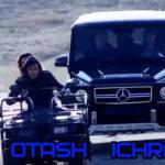 Otash ichra (o'zbek film) | Оташ ичра (узбекфильм)