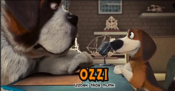 Ozzi (Uzbek tilida multik)