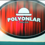 Polvonlar SHOU 2019 - Dizayn jamoasi, Gayrat, Mo'min Million,