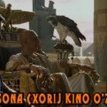 Ko'xna afsona (xorij kino o'zbek tilida)