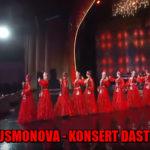 YULDUZ USMONOVA - KONSERT DASTURI 2019