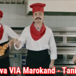 Bojalar va VIA Marokand - Tanimadingmi | Божалар ва ВИА Мароканд - Танимадингми
