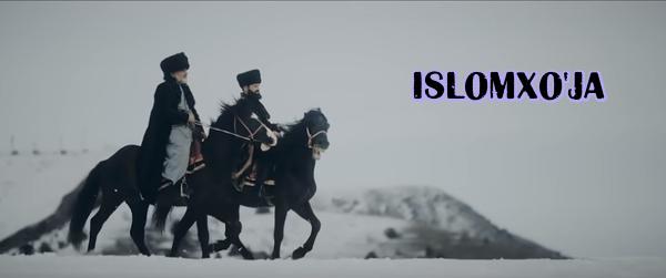 Islomxo'ja (o'zbek film) Исломхужа (узбекфильм)