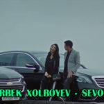 Nodirbek Xolboyev - Sevolmadim | Нодирбек Холбоев - Севолмадим