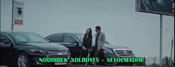 Nodirbek Xolboyev - Sevolmadim Нодирбек Холбоев - Севолмадим