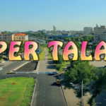 Super talaba (o'zbek film) | Супер талаба (узбекфильм)