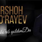 Zohirshoh Jo'rayev - Yaxshi ko'rib qoldimda nomli konsert dasturi