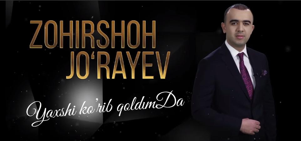 Zohirshoh Jo'rayev - Yaxshi ko'rib qoldimda nomli konsert dasturi 2019