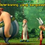 Asteriksning yangi sarguzashtlari (Multfilm, Uzbek tilida)