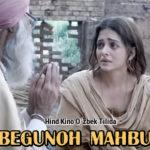 Begunoh mahbus / Бегунох махбус  (Hind Kino O`zbek Tilida)