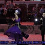 Bunyodbek Saidov - Orzular orasida nomli konsert dasturi.
