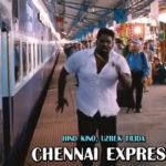 Chennai Express (Hind kino, Uzbek tilida)