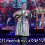 """Gala konsert Alpomish media """"ONA YURT OHANGLARI"""""""